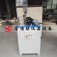睿博联GL-200BM砂基透水砖钢轮式耐磨试验机