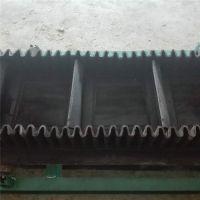 宏瑞机械厂生产煤场专用皮带输送机