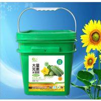 黄瓜专用水溶肥,13-7-40水溶肥氮钾肥,黄瓜膨果肥厂