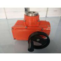 拓尔普专业生产电动执行器,阀门执行器,阀门电装,资质齐全,质量可靠
