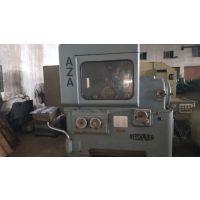 二手莱森豪尔Ф330磨齿机
