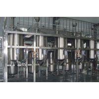 天沃中药食品多功能提取罐 带螺旋式桨式搅拌系统提取浓缩罐