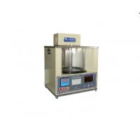 仪恒HSY-265H石油产品运动粘度测定器