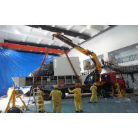 工程设备吊装,运输服务,长途运输就选赛福物流、大件运输、大型机械搬运就选赛福