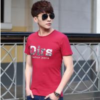 天天特价夏季短袖T恤批发便宜短袖T恤韩版女装短袖纯棉服装