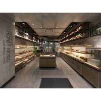南山前海面包店装修公司 美业装饰 4大免费服务