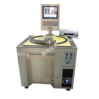 温控器特性测试台 温控器测试台 图为仪器