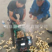 【卖疯了】特价各种型号空心棒膨化机 玉米麻花膨化机自动进料