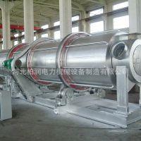 柏润 锅炉连续或间断除渣 冷渣机