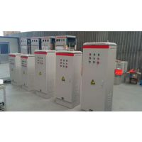 瑞宏推出空调机组智能PLC控制空调自控系统电控柜