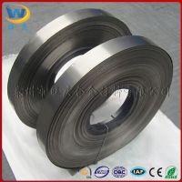 供应电热丝 铁铬铝电热扁带 超宽电热带 光亮退火电热扁丝 直销