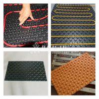全自动吸塑机 塑料薄片地暖模块吸塑机 装修行业专业生产设备 家装优选成型机