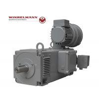 WINKELMANN电机直流电机发电机三相异步防爆直流电机winkelmann直流伺服