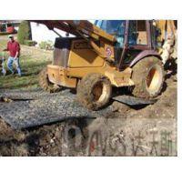租赁 铺路垫板 省内耐用环保防滑防陷聚乙烯铺路垫板