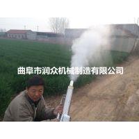 药效持久弥雾机 大棚农用打药机 背负式水雾机规格