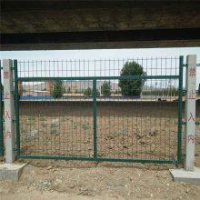 专业生产护栏网 圈地养殖护栏网 框网隔离栅