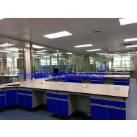 承接科学城 大学城厂房实验室 高校理化实验室 化工实验室设计装修