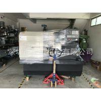 CJX0640线轨数控车床铣方机 全自动数控车床数控车多边机