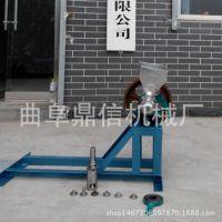 自熟型膨化机图片 苞米炮筒式膨化机多功能玉米膨化机