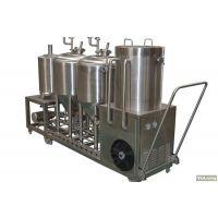 尊皇ZH-50L家酿啤酒设备、啤酒自酿设备