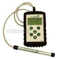 中西供CleanGrow便携式土壤养分速测仪 型号:ION-6库号:M405695