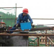 合肥中拓高效穿束机桥梁机械供应钢绞线穿线机包邮