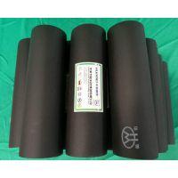 供应 管道保温管 中央空调管道保温管 华美橡塑保温管