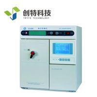 自来水元素分析仪 湖南创特IC-600离子色谱仪