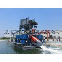 海沙除盐设备海沙淡化洗沙设备富宸海水淡化设备