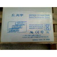 光宇蓄电池6-GFM-24经销商直销报价/规格光宇蓄电池天津