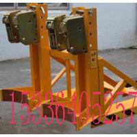 推崇的产品DG1000双鹰嘴双油桶夹具DDG1000D重型双鹰嘴双油桶夹具