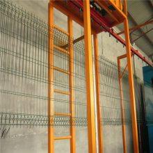 简易护栏网 焊网护栏网 围墙铁丝网哪里有卖