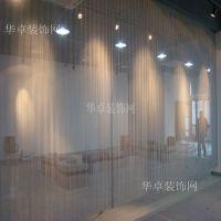金属窗帘 别墅客厅隔断不锈钢网帘 装饰窗帘网