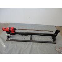 小型过路钻孔机器厂家 销售自来水管打孔机 鼎力线路工具