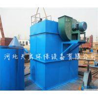 反吹风布袋除尘器反吹除尘器环保节能经久耐用