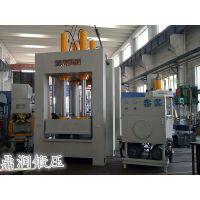 山东鼎润锻压出售液压机油压机YM-400T(六缸)龙门液压机油压机