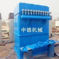废气处理设备 布袋除尘器厂家_布袋除尘器生产厂家