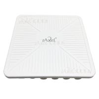 艾克赛尔(AXELWAVE)厂家直销远距离以太网供电无线传输河北无线监控网桥设备