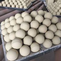 重庆陶瓷厂专用研磨内衬石中铝球批发价格 高铝球价格稳定 石英砂研磨石 氧化铝球价格