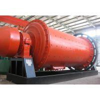 富威重工Φ2700×4500可定制大型球磨机 选矿球磨机