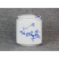 茶叶罐 陶瓷茶叶罐定制