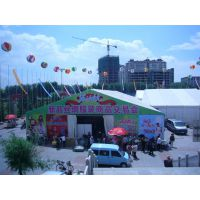 欧式展览展销展会篷房 厂家直供 出租价格实惠,全新免费安装