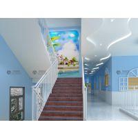 深圳装修设计一个幼儿园需要多少钱 幼教装潢设计