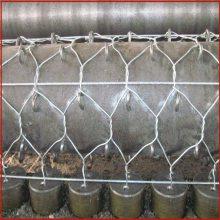 安平县宾格石笼网价格 高尔凡宾格石笼 加筋土挡土墙图片