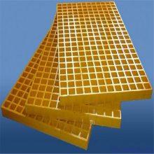 玻璃钢格栅用途 玻璃钢格栅供应 雨水盖板