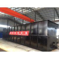 鸿阳wsz-0.5乡镇卫生院污水处理设备厂家热销 绿色环保设备