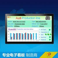 深圳兴万达/生产线自动化/工业4.0智能生产线/esop电子管理系统