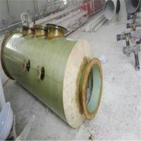 久瑞玻璃钢脱硫塔 湿式一体化除尘器 烟气烟尘净化器