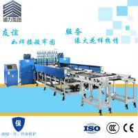 供应广州德力DNM-100K排焊机 龙门网片排焊机 大小网片焊接全套设备 焊接一次成型