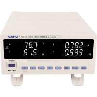 纳普科技【数字功率计】PM9801厂家直销